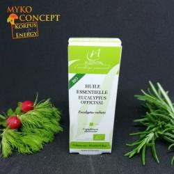 Eucalipto Officinale - MykoConcept Svizzera