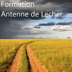 Formation Antenne de Lecher