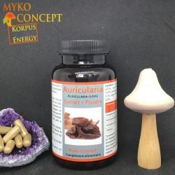Auricularia - 120 capsules