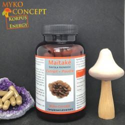 Maïtaké - 120 capsules