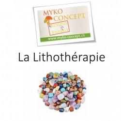 Formation Lithothérapie