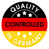 MykoConcept Quality controlled in germany